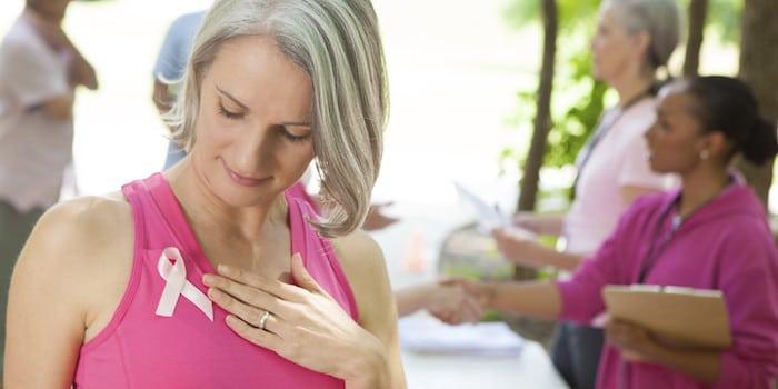 乳腺癌的预防医学: 为什么妇女倾向于不采取它?
