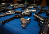 ¿Es su obsesión con las armas en realidad una adicción?