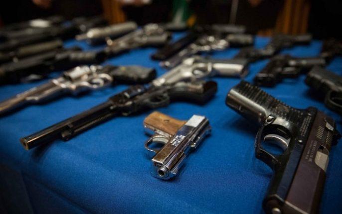 هل هوسك بالأسلحة حقًا إدمان؟