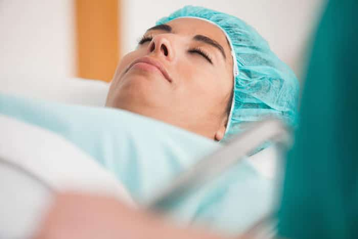 Tentando engravidar com miomas