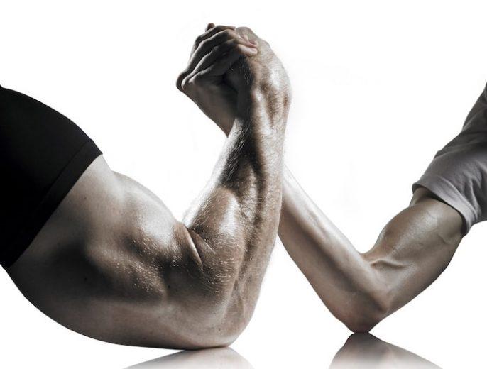 Las causas de la debilidad del músculo del inicio gradual