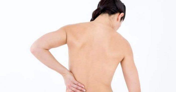 Varios trastornos pueden causar dolor en la región lumbar izquierda