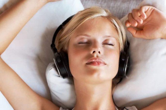 La música es uno de los caminos más potentes para la buena salud