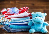Babykleidung: Was brauchst du?