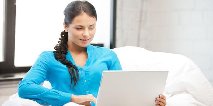 ¿Prueba de embarazo en línea?