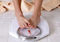 الوزن ومحاولة الحمل