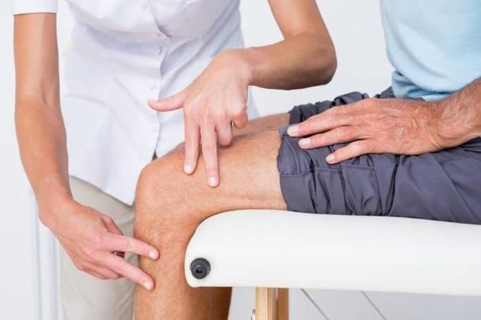 关节僵硬, 肿大和疼痛: 你能滑囊炎吗?