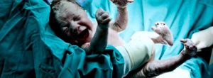 ¿Las verrugas genitales son peligrosas para un bebé?