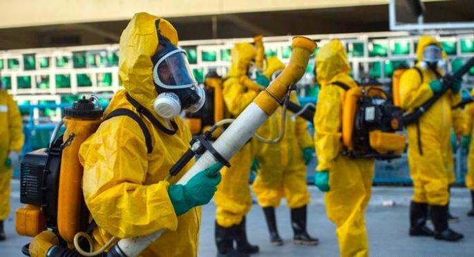 ¿Ha desencadenado el virus Zika una epidemia de defectos congénitos en Brasil?
