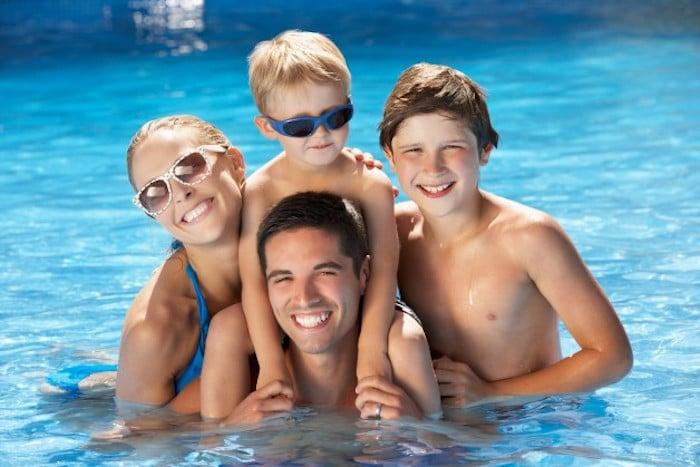 10 ideas de actividades en familia para el fin de semana