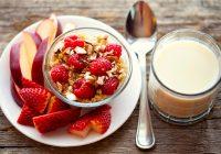 10 Consejos fáciles de nutrición para mejorar su salud