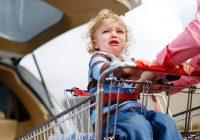 Tipps zum Umgang mit dem Ärger von Eltern kleiner Kinder