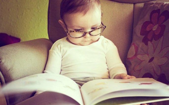 Educación en el hogar con un recién nacido