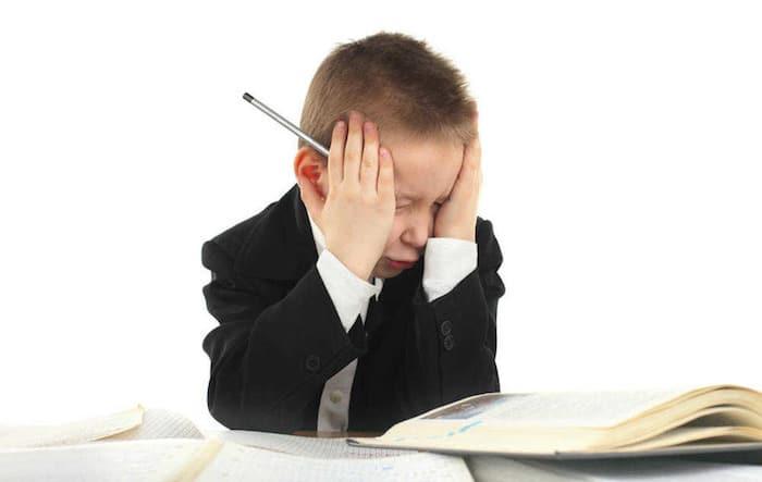 L'augmentation chez les enfants: Sont de nous voler nos enfants qui pourraient leur faire prospérer?
