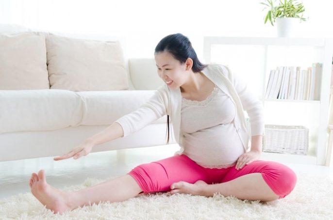 محاربة التعب أثناء الحمل