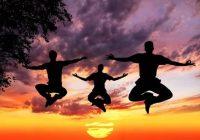 Formulários 5 Yoga que são bons para você