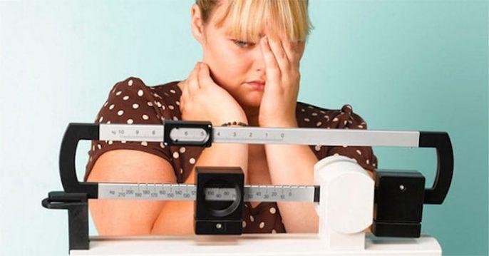 ¿Por qué no puede usted bajar de peso?