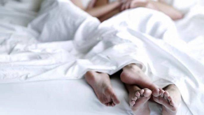 Posiciones sexuales para quedar embarazada