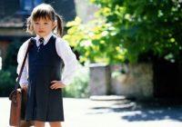 ¿Se pregunta si su hijo está listo para salir o quedarse en casa solo?
