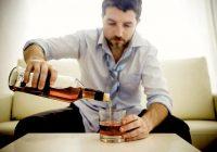 Efectos del alcohol en el músculo del corazón