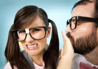 رائحة الفم الكريهة (رائحة الفم الكريهة): العديد من الأسباب والحلول البسيطة