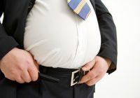Homens obesos e infertilidade