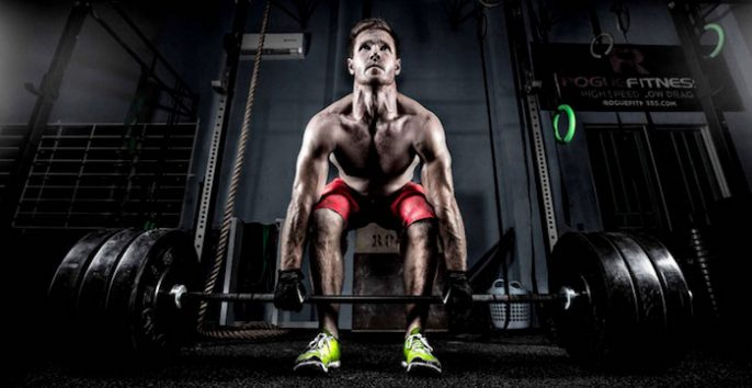 Nebenwirkungen von Gewichtheben