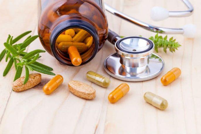 हर्बल दवाओं, कैंसर रोगियों के लिए जोखिम