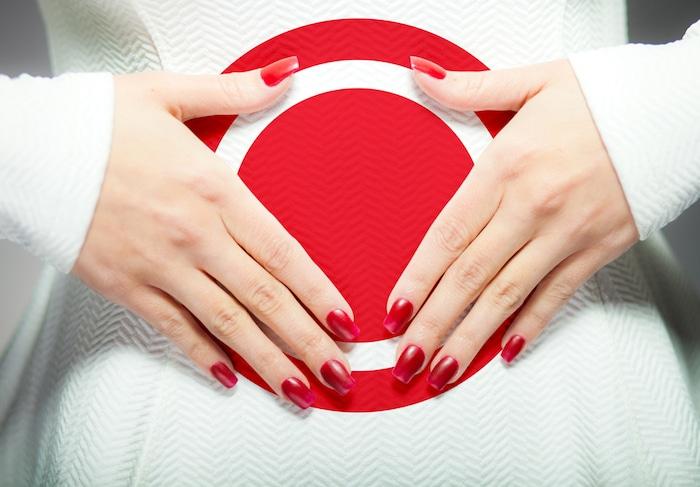 Que se passe-t-il pendant la menstruation?