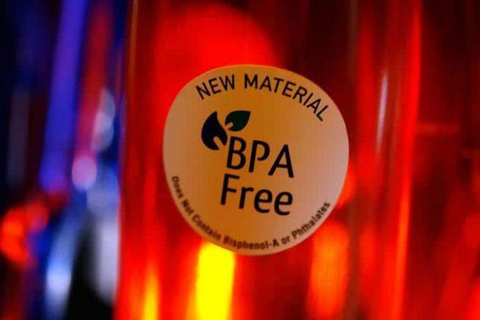 Plásticos sin BPA sigue representando un riesgo