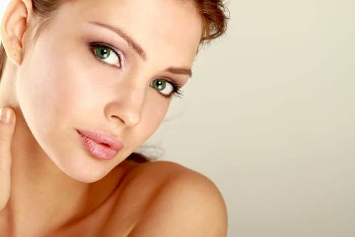 preprečevanje ali reverse potopljene lica