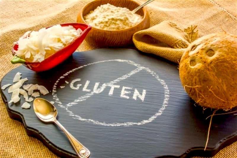 Trastornos relacionados con el gluten