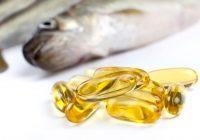 Óleos de peixe são bons para saúde e doença