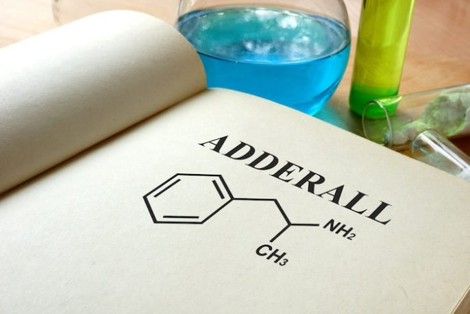 Les interconnexions entre Adderall et le cycle menstruel