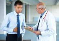 Normale Ursachen von Zwölffingerdarmgeschwüren und Bauchschmerzen in der Nacht