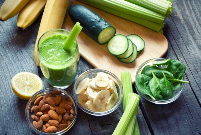 Algunas personas están programados genéticamente para comer una dieta vegetariana