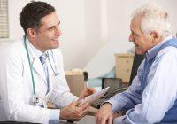 Cuestiones de género en la oficina del doctor: ¿Qué ocurre cuando un hombre va al médico?