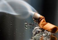 توقف عن التدخين بعد اكتشافك حامل