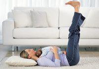 Dysfonctionnement du plancher pelvien après la grossesse et l'accouchement