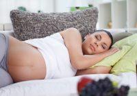 Sexuell übertragbare Krankheiten während der Schwangerschaft