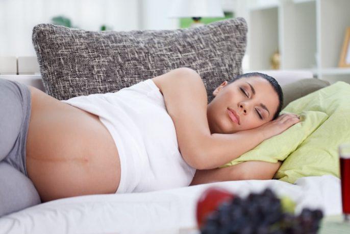 Doenças sexualmente transmissíveis durante a gravidez