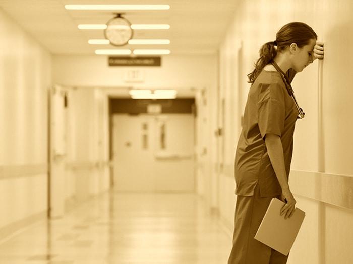 नए अध्ययन से पता चलता है मौत का तीसरा प्रमुख कारण संयुक्त राज्य अमेरिका में एक चिकित्सा त्रुटियों कर रहे हैं। UU.