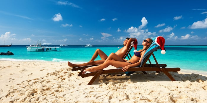 逃离日常摩擦和改善你的健康: 为什么你真的不需要那个假期?