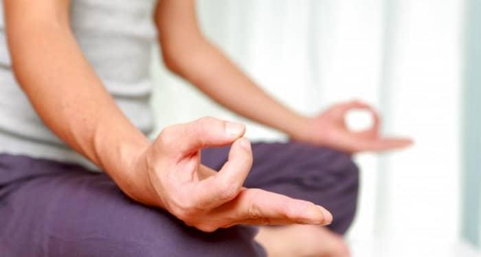 Yoga para fibrilação atrial