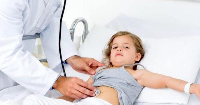 Gorgoteo de estómago y dolor abdominal inferior tienen múltiples causas