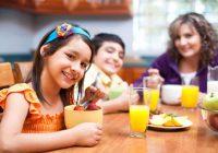 كيف تبدأ روتين صباح رائع مع أطفالك