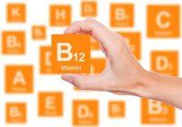 Avez-vous besoin d'injections de vitamine B12 pour perdre du poids?