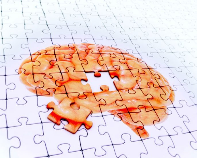 Esquizofrenia, uma divisão da mente