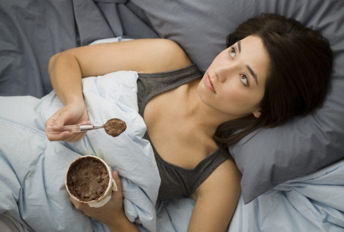 هل مضادات الاكتئاب تسبب زيادة الوزن؟