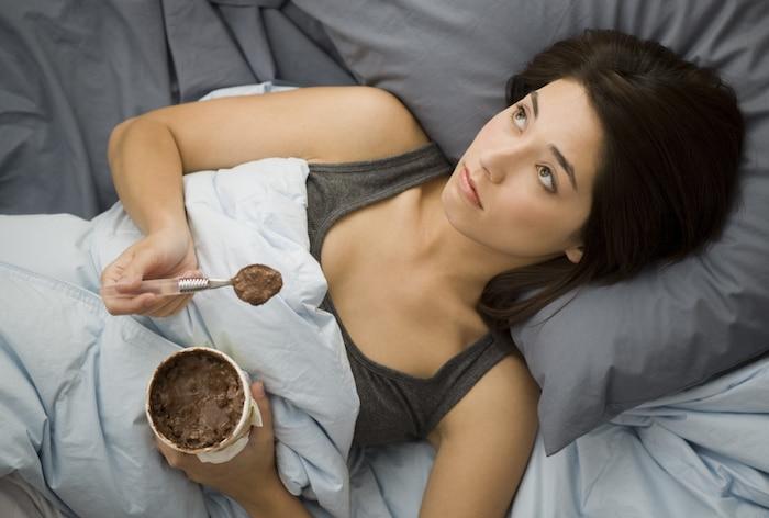 Ali antidepresivi povzročajo telesne mase?